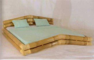 bambus schlafzimmer